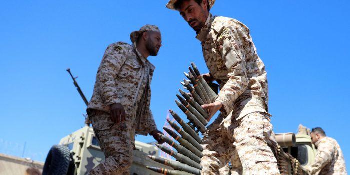 USA e NATO condivideranno per sempre la colpa del caos in Libia