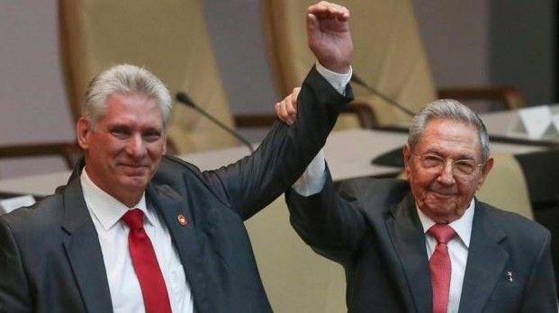 Díaz-Canel: Cuba non rinuncia alla sua sovranità e non accetta imposizioni dagli Stati Uniti