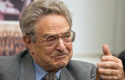 E se il futuro capo della Banca Nazionale di Ucraina fosse George Soros in persona?