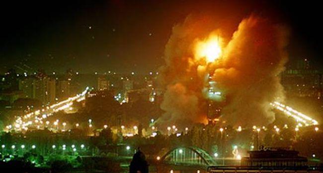 DOCUMENTARIO. Jugoslavia 24 marzo 1999. 20 anni dopo. L'eredità tossica dell'uranio impoverito lasciata dai bombardamenti NATO
