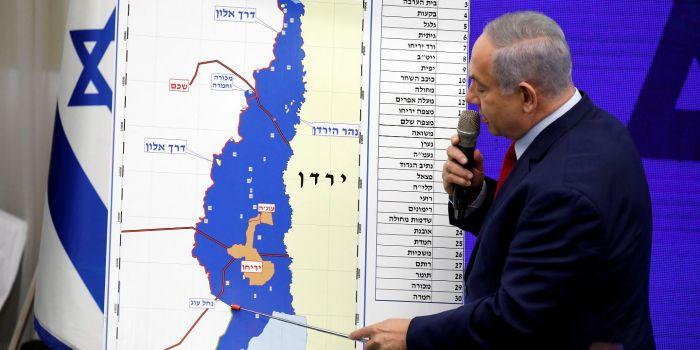 Cuba contro l'annessione di Israele e al fianco del popolo palestinese
