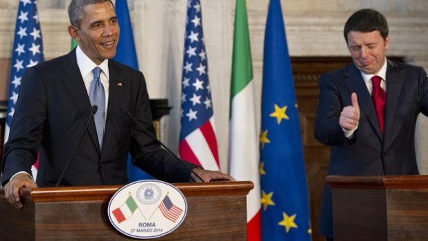La lotta contro la Costituzione repubblicana e' la lotta contro una politica estera autonoma dell'Italia