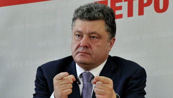 La terza guerra mondiale non ci spaventa, Poroshenko. Intanto la Nato dispiegherà carri armati in Europa Orientale