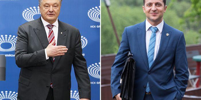 Ucraina: secondo turno elettorale o secondo golpe?
