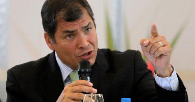 Rafael Correa lancia l'allarme: «Un nuovo Plan Cóndor contro i governi progressisti»