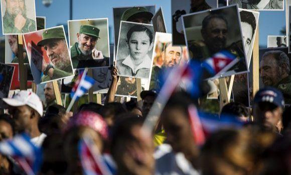Fidel è Cuba, Cuba è Fidel
