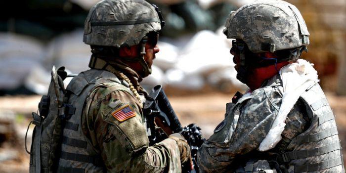 La risposta dell'Iran. Forze armate USA dichiarate organizzazione terrorista