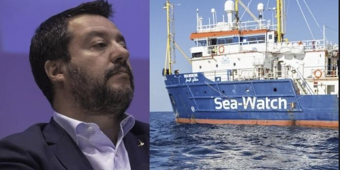 Vogliono portare Salvini al 60%?