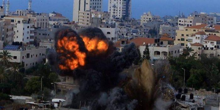 Giornalismo acquiescente e Ramadan di sangue in Palestina