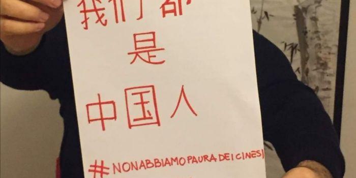 Contro il razzismo e la sinofobia. L'AntiDiplomatico aderisce alla campagna #nonabbiamopauradeicinesi