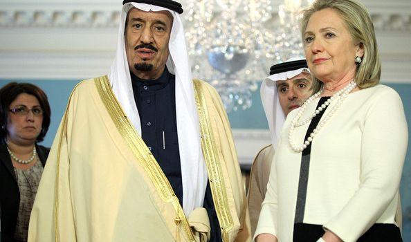 Wikileaks rileva il piano della Clinton di rovesciare Assad per marginalizzare l'Iran