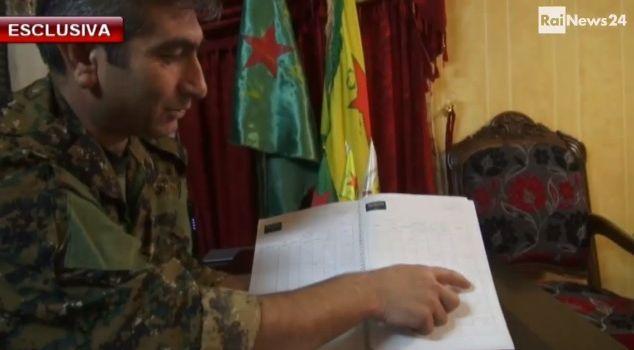 La Turchia appoggia l'Isis. Le prove schiaccianti dalla città siriana di Qamishli raccolte da RaiNews