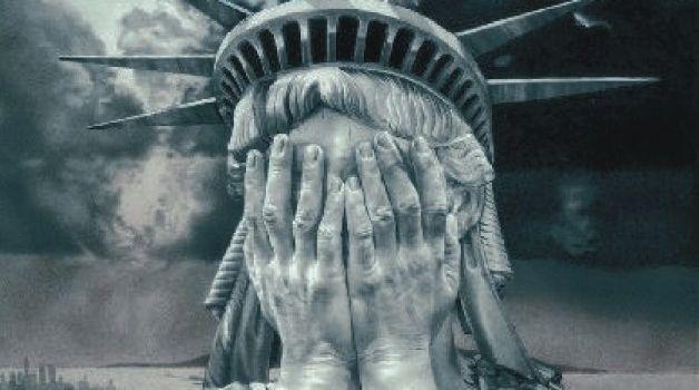 Gli Stati Uniti, un paese in guerra in 222 su 239 anni di storia