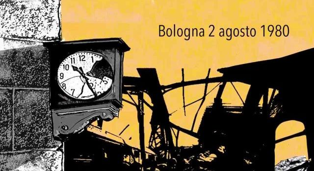 La strage di Bologna tra omissioni e depistaggi