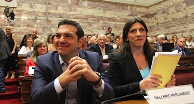 Il Comitato di Verità sul Debito Pubblico greco ha dichiarato il debito nei confronti della troika illegale, illegittimo e odioso