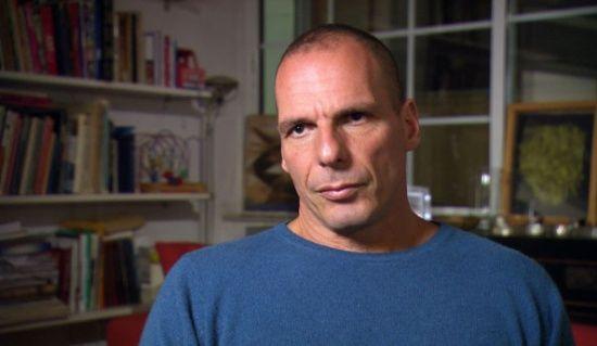 La troika e la banalit� del male secondo Yanis Varoufakis