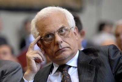 Intervista all'ex ministro Vincenzo Visco: Senza interventi rapidi il crollo del Pil dell'Italia nel 2020 sarà a doppia cifra