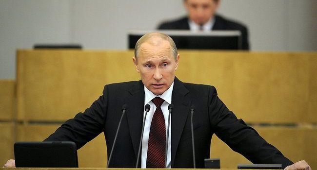 Putin: Alcuni governi vogliono creare una nuova cortina di ferro con la Russia