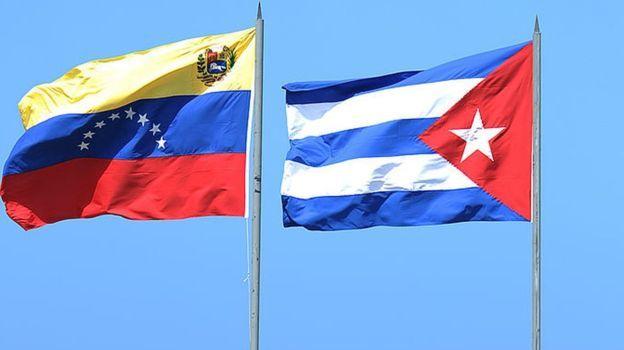 Il fattore Cuba: guerra psicologica e guerra asimmetrica contro il Venezuela