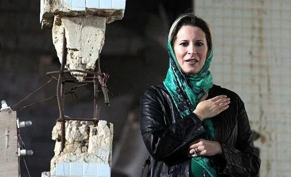 LIBIA, AYESHA GHEDDAFI, IL NUOVO LEADER DELLA RESISTENZA CONTRO LA NATO E ISIS