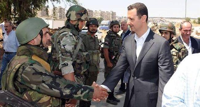 Premio Pulitzer: all'insaputa di Obama, il Pentagono ha fornito intelligence ad Assad per non lasciare la Siria ai terroristi