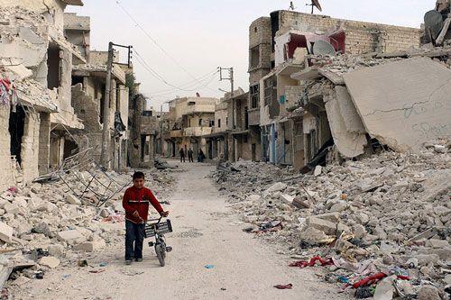 """Il PCI bolognese non partecipa a """"Global Action for Afrin"""": Nessun riferimento all'aggressione imperialista e la Siria non si smembra"""
