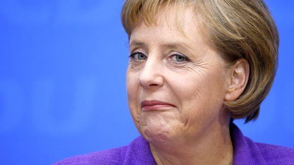 Clamoroso: la Germania ha fatto default, ma non è successo niente