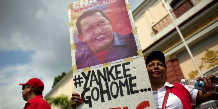 Audio trapelato conferma: gli Stati Uniti preparano l'invasione militare del Venezuela