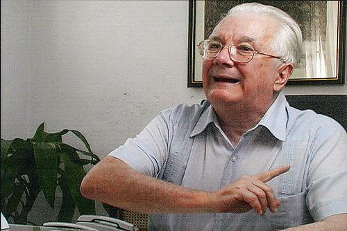 In morte di Armando Hart Dávalos, storico rivoluzionario e intellettuale cubano