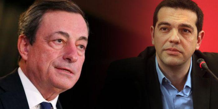 La Bce ha puntato la pistola alla tempia di Tsipras. La Grecia ora davanti a questo bivio (terze vie non esistono)