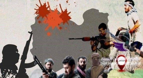 Libia, cosa fanno i soldati italiani a Misurata?