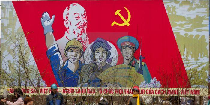 Vietnam: un Partito forte, un Paese in crescita, una Nazione ...