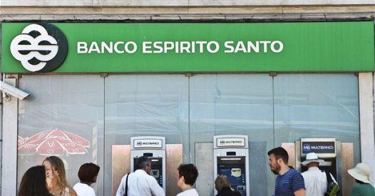 La crisi finanziaria in portogallo non risolta banco for Banco espirito santo oficinas