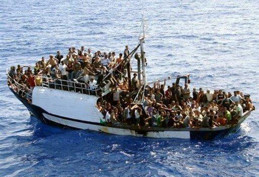 Immigrazione: guerre occidentali e sfruttamento imperiale sradicano milioni di persone