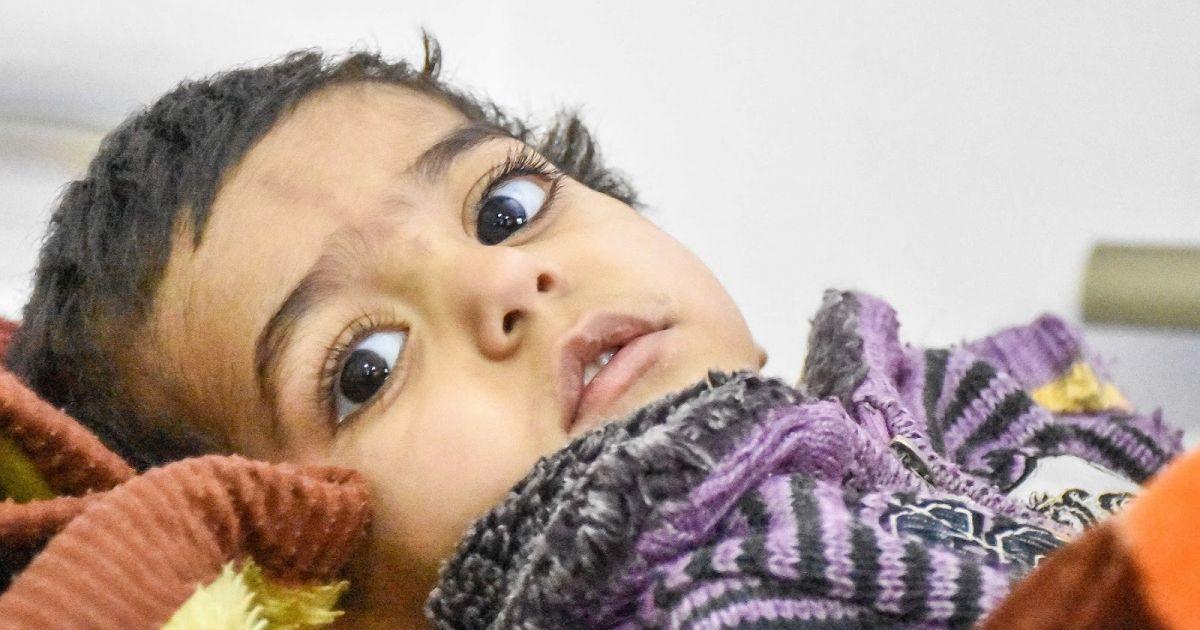 Strage bambini in Siria: la Chiesa siriana replica a Unicef e Save The Children