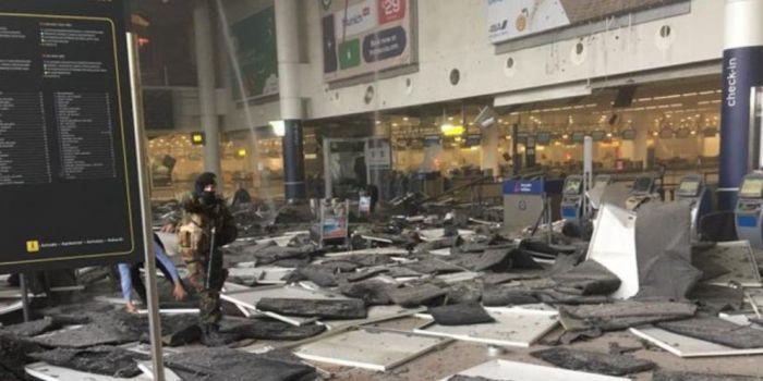 Bruxelles, marzo 2016: chi sono i mandanti del terrorismo?