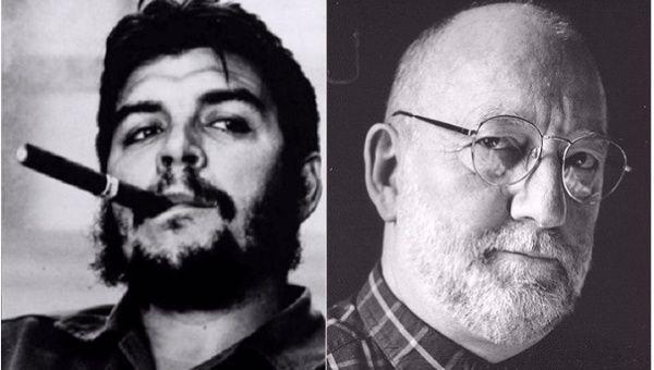 TeleSUR intervista Richard Gott (ex corrispondente del 'The Guardian') in Bolivia quando il Che fu assassinato dalla CIA