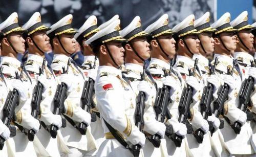 La Cina vede una guerra con gli Usa come una realtà concreta