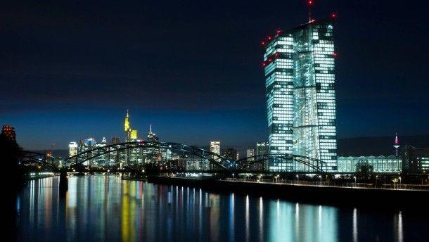 I mille miliardi di euro della Bce produrranno un'inflazione tra lo 0,15% e lo 0,6%. Studi Bce