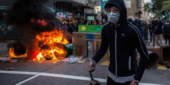 Il caso di Hong Kong e i tentativi di destabilizzazione