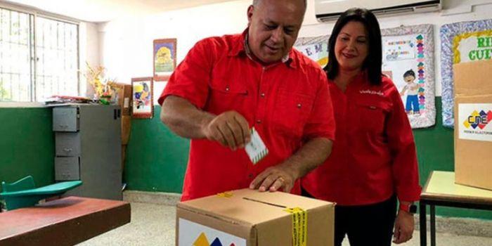 Elezioni municipali in Venezuela: 25° tornata in 20 anni di Rivoluzione. Vittoria per il chavismo