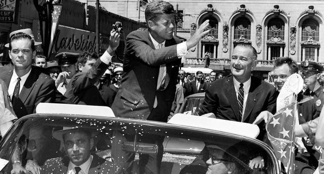 Centro mondiale commerciale, nuova scoperta sulle responsabilità israeliane nell'assassinio di JFK