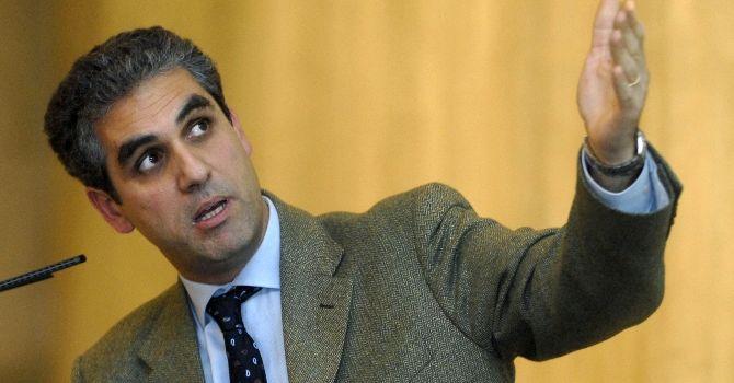 Con questi media, la democrazia occidentale si trasformer� presto in un reality televisivo. Marcello Foa