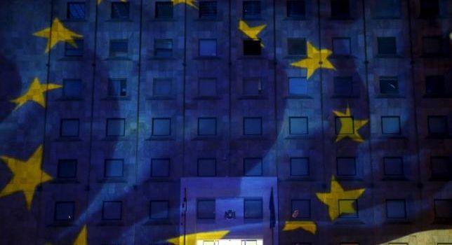 La torre di Babele dell'UE potrebbe cadere perch� i suoi popoli non parlano lo stesso linguaggio politico