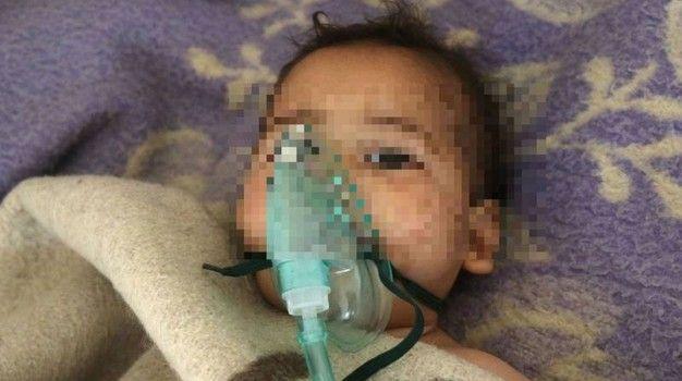 Per la propaganda contro la Siria, l'Ansa arriva a falsificare i titoli delle dichiarazioni