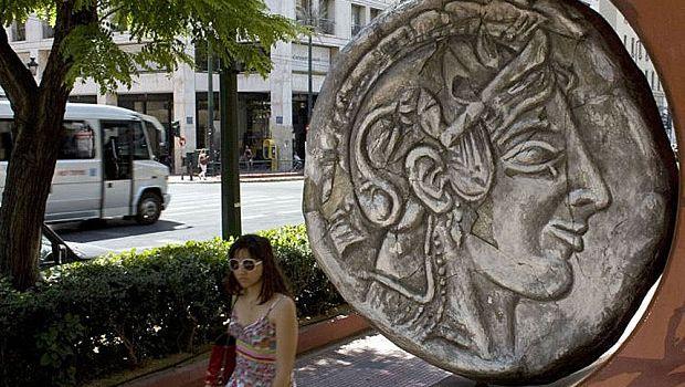 Rivelazioni dal Telegraph: La Grecia ha già pronto il piano dracma e nazionalizzazione delle banche.