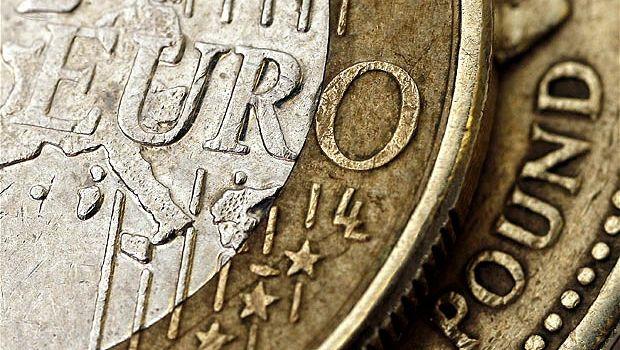 Il grafico che mostra come l'euro ha ucciso l'economia dell'Italia