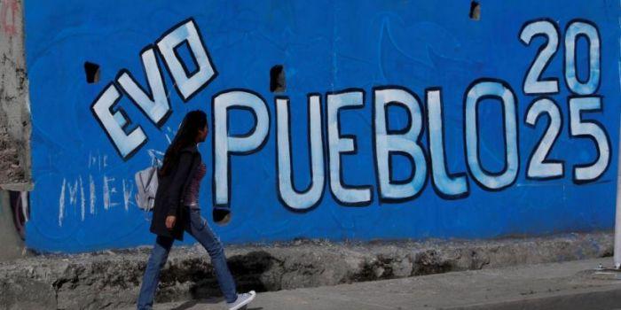 Assedio e violenza per cambiare il governo in Bolivia: tutto quello che devi sapere sul golpe in corso