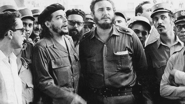 Fidel di Luis Sepúlveda