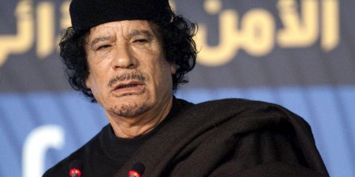 Libia 2011: quando la Nato supportò al Qaeda contro Gheddafi